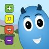 Dragon Egg Elementary Math Free — Practice Math - iPadアプリ