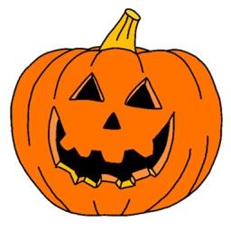 Halloween 2016 Sticker Pack