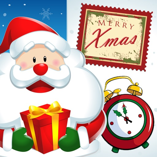 Christmas Bundle - Wallpapers, Ringtones & Cards