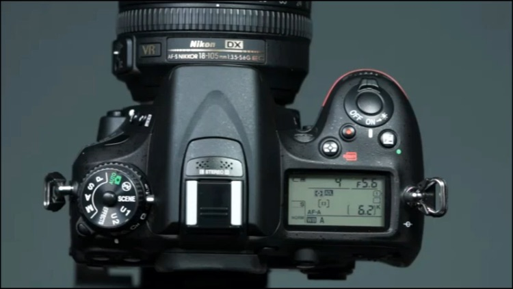 Nikon D7100 by QuickPro HD
