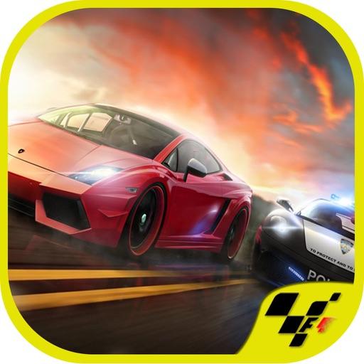 Space Racing 3D - Highway