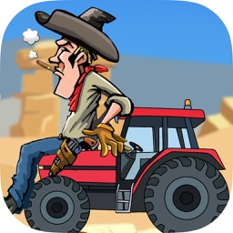 Cowboy Gun Shoot - Aliens and Cowboys Fun For Free