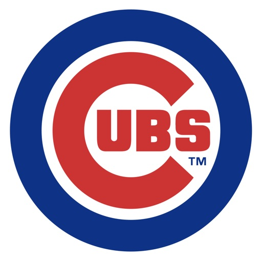 Chicago Cubs 2016 MLB Sticker Pack