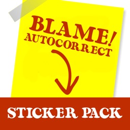 Blame Autocorrect!