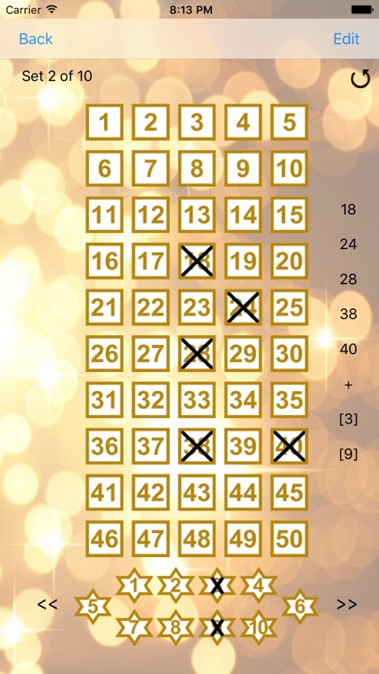 EURO JACKPOT screenshot-3