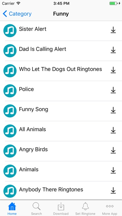 Download Free Ringtones for iPhone: iphone remix, iphone 7 for Pc
