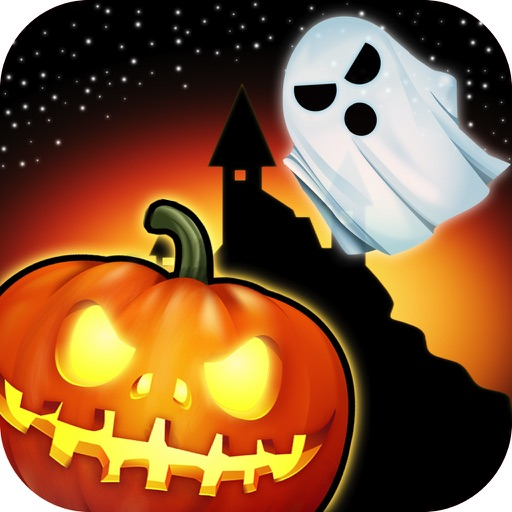 Pumpkin Jumps icon