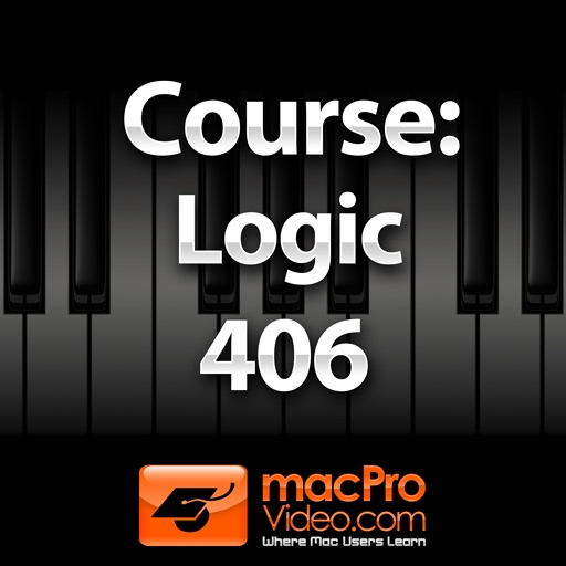 Course For Logic's Electronica Workflow Tricks