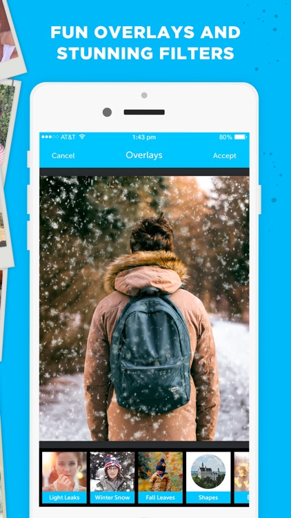 PicLab - Photo Editor, Collage Maker, Photobooth screenshot-3