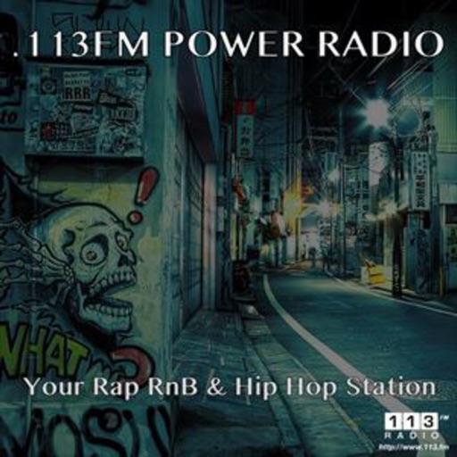 .113FM Power