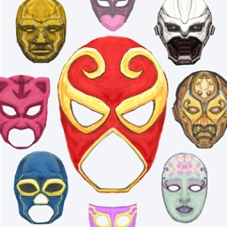 Super Level Awesome Masks