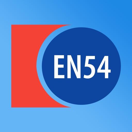 ic audio EN54