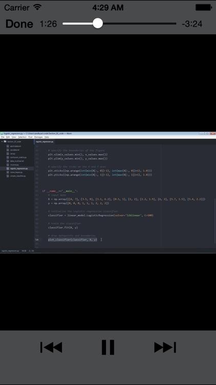 Python Machine screenshot-4