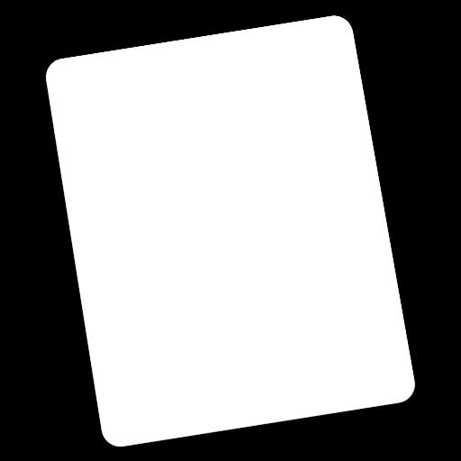 Blank – Just Write.