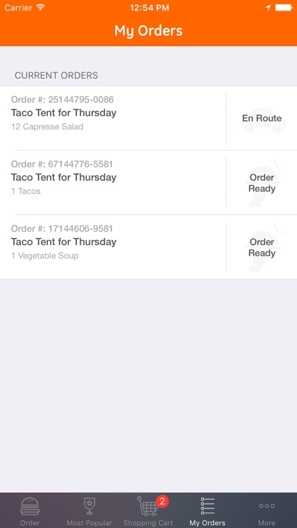 Munch - Delivery screenshot-3