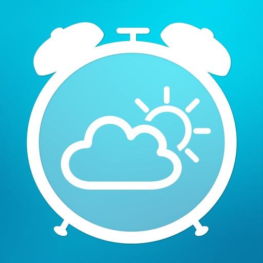 Weather Alarm | All seasons & forecast alerts icon