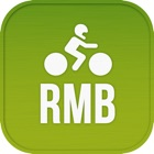 Rental Motor Bike icon