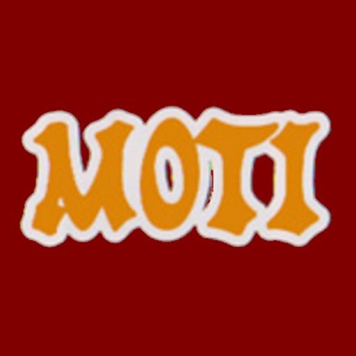 本格インド料理MOTI(モティ)