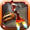 悬浮滑板极速挑战-真实3D悬浮滑板模拟游戏
