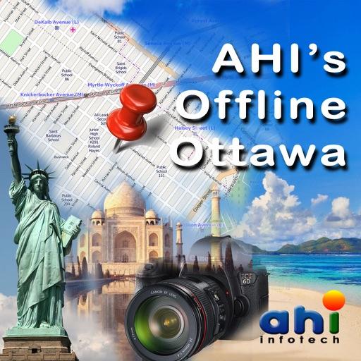 AHI's Offline Ottawa