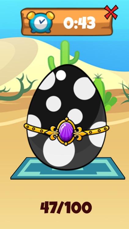 Egg Clicker - Kids Games screenshot-4