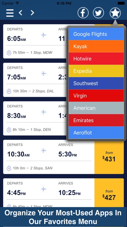 Vacation All In One Pro - Airlines, Hotels & More!