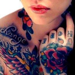 Tattoo Pictures – Tattoo Designs & Drawings HD