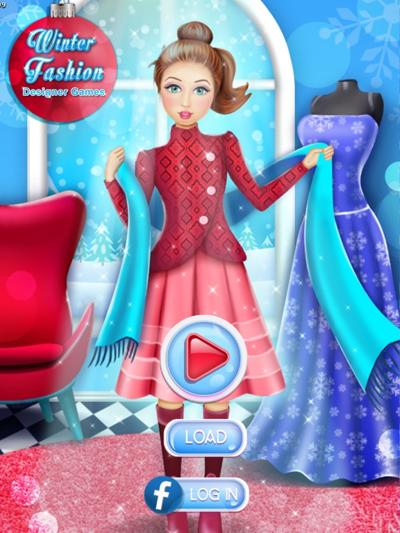 Clothes Design Games   Winter Fashion Designer Games Design Your Clothes App Price Drops