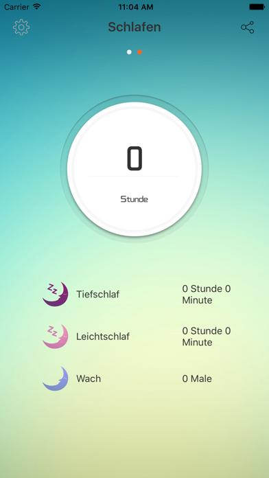 Venso BandScreenshot von 2
