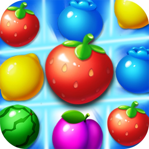 Fresh Fruit Collect