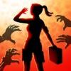 The Virus: クライ・フォー・ヘルプ - iPadアプリ