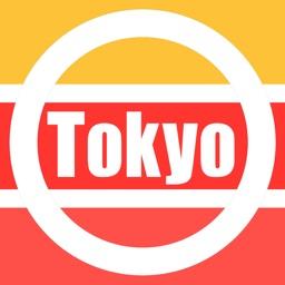 东京离线地图地铁旅游交通指南 - Tokyo travel guide and Offline Map,日本东京自由行,东京地铁路线,机场地图,机票酒店,去哪儿东京地图