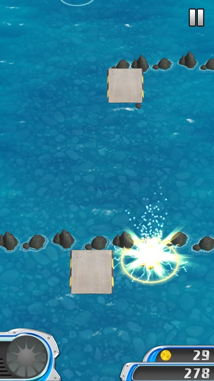 Danger Boat screenshot-3