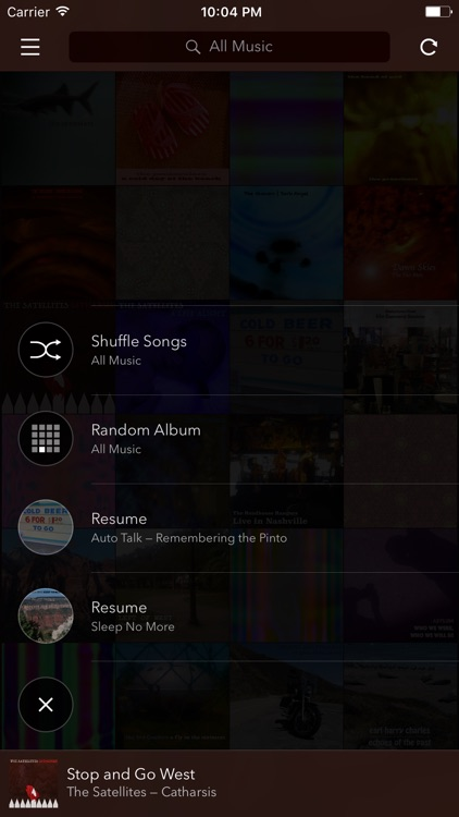 TapTunes screenshot-3