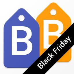 Black Friday 2016 Deals from Ben's Bargains