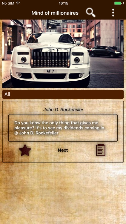Millionaire mind screenshot-4