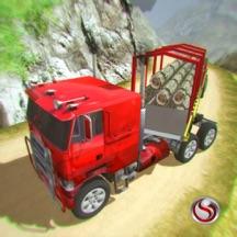 越野货运卡车模拟器