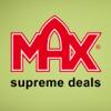 Max Supreme Deals
