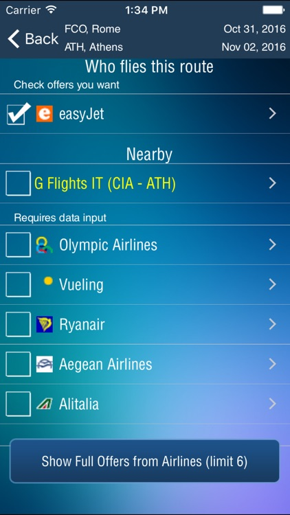 Athens Airport Pro (ATH) + Flight Tracker screenshot-4