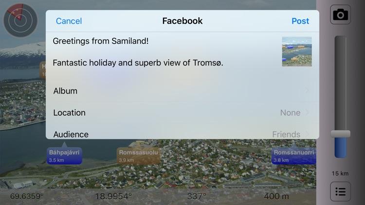 In Sight - Samiland
