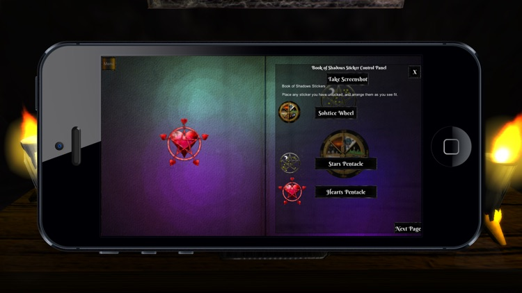 Book of Shadows Ultimate screenshot-3