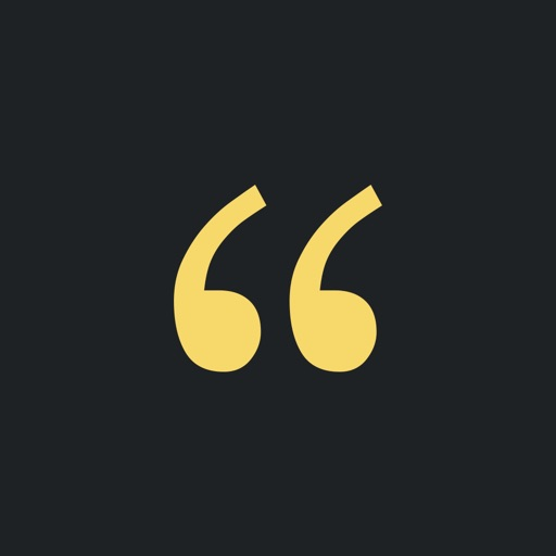 Quotee – Tons of Quotes with Style