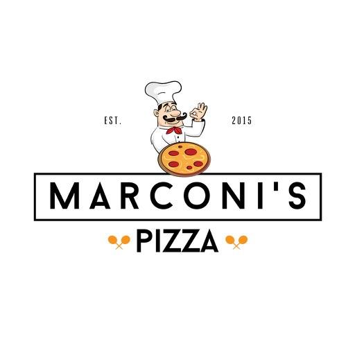 Marconi's Pizza