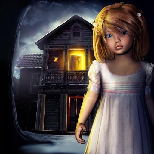 Дом страха - Тюрьма