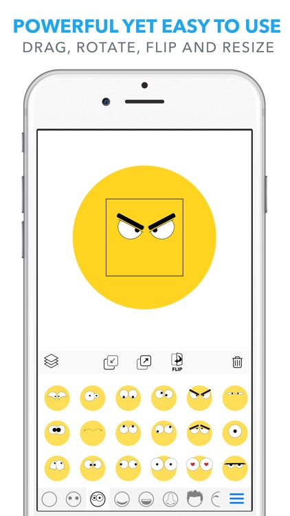 Emoji Factory - Create your own emojis