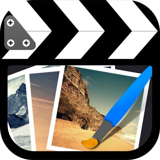 Cute CUT - Full Featured Video Editor app logo