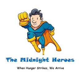 The Midnight Heroes Order Online