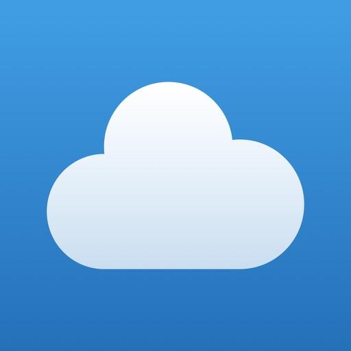 CloudApp Mobile app logo