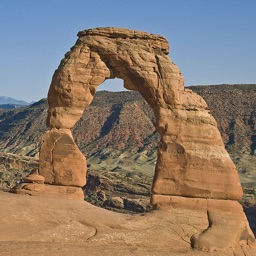 Arches National Park Geology Tour