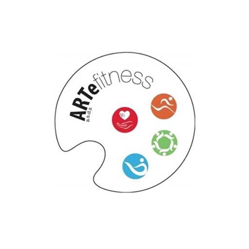 ARTefitness asds app logo